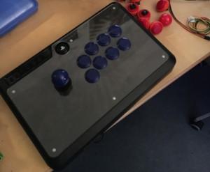 Venom Arcade Stick